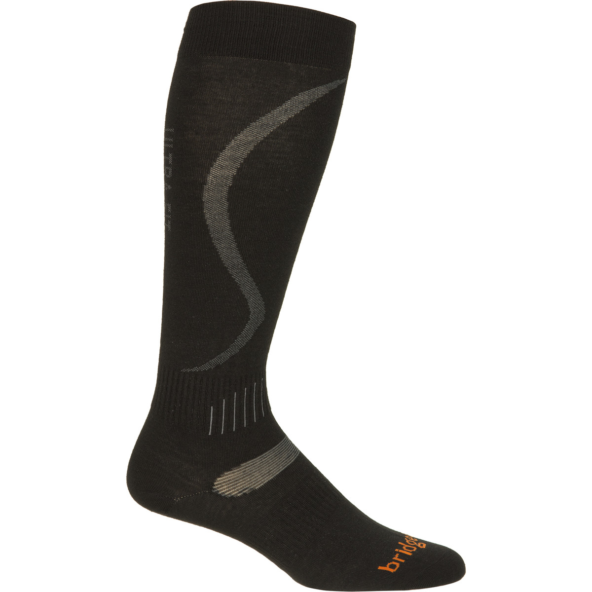 photo: Bridgedale Ultra Fit snowsport sock