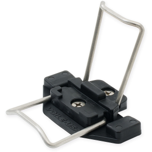 photo: Voile Splitboard Dual Height Climbing Heel splitboard kit
