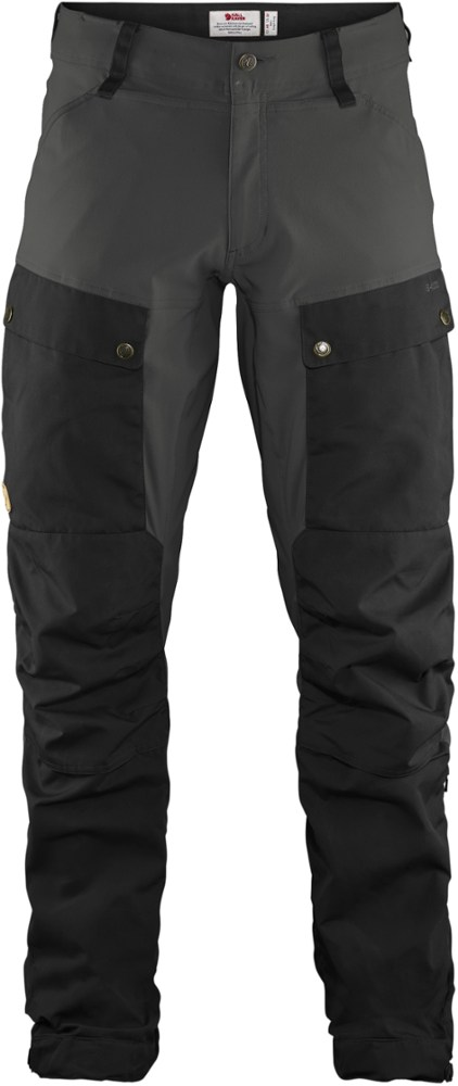 photo: Fjallraven Keb Trousers hiking pant