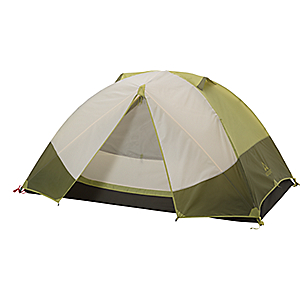 photo: Ascend Red Lodge 2 three-season tent