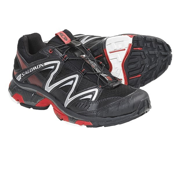 photo: Salomon XT Wings 2 trail running shoe