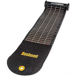 photo: Bushnell SolarWrap Mini solar panel