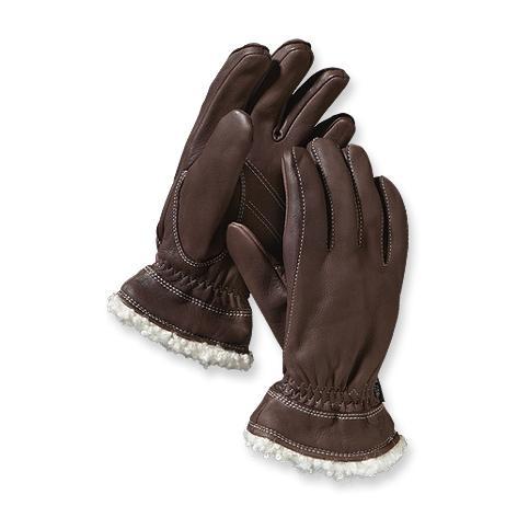 Hestra Deerskin PrimaLoft Gloves