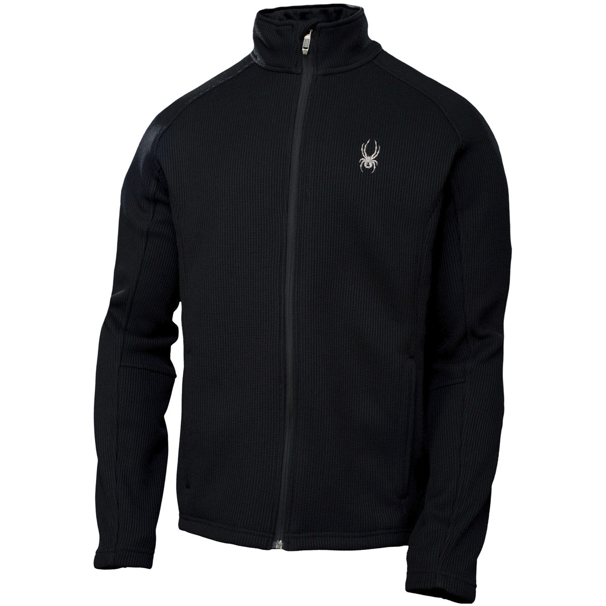 photo: Spyder Constant Full Zip fleece jacket