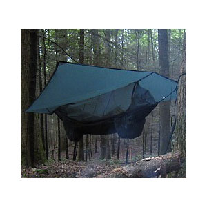 photo: Clark Ultralight Jungle Hammock hammock