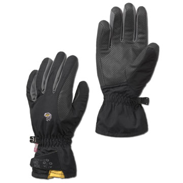 photo: Mountain Hardwear Women's Epic Gloves waterproof glove/mitten