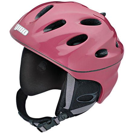 photo: Giro Fuse snowsport helmet