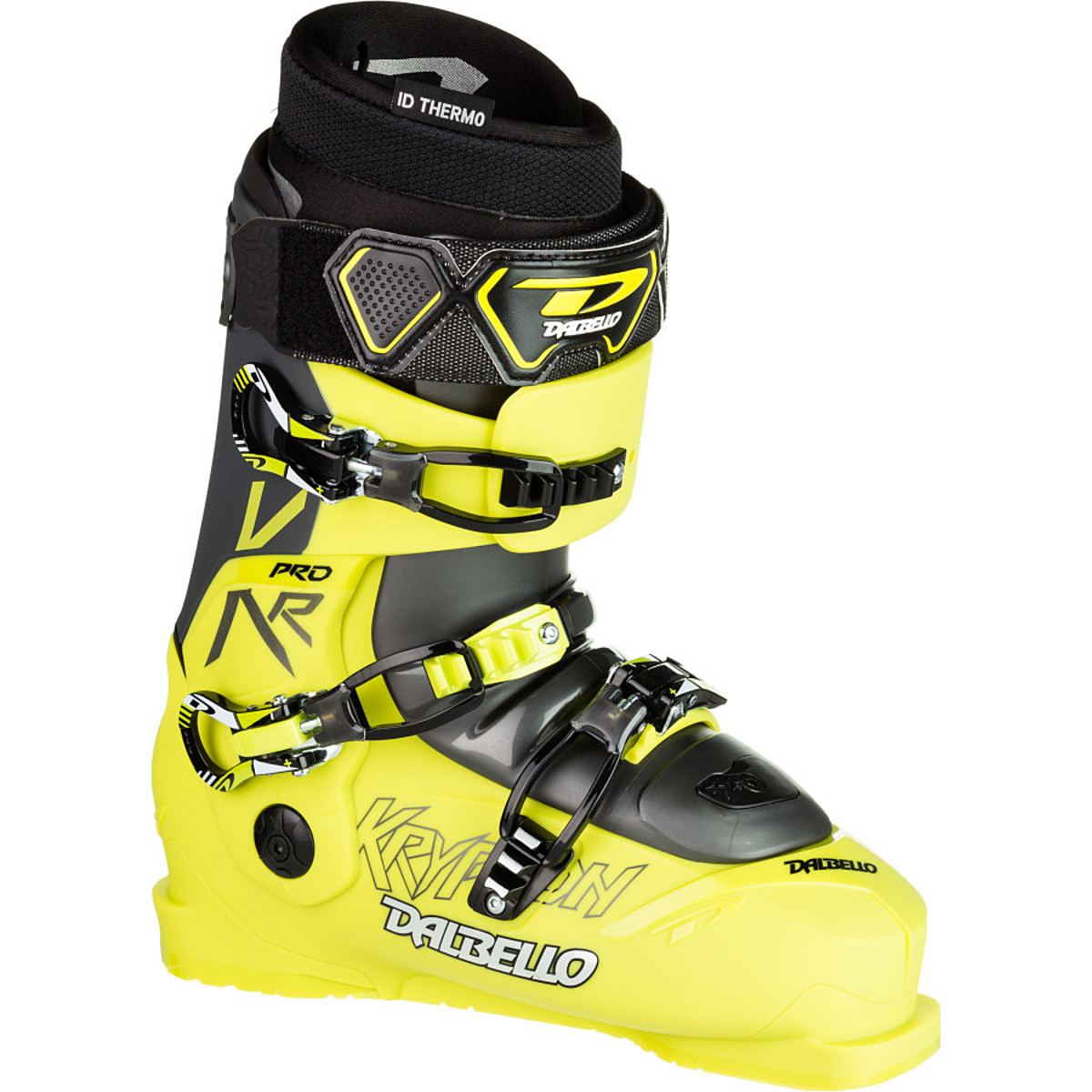 photo: Dalbello Krypton KR 2 Pro Boot alpine touring boot