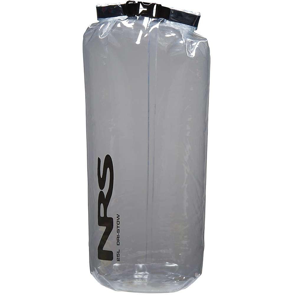 NRS Dri-Stow Clear Dry Bag