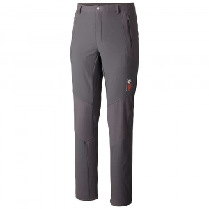 photo: Mountain Hardwear Warlow Pant soft shell pant