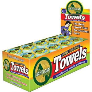 Lightload Towels Hand Towels