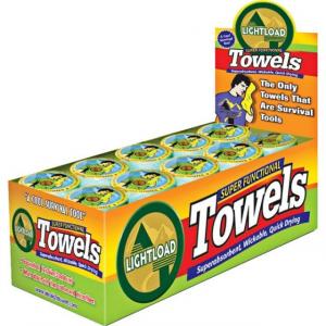 photo: Lightload Towels Hand Towels towel