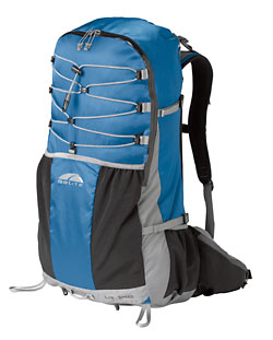photo: GoLite Women's Lite-Speed overnight pack (2,000 - 2,999 cu in)