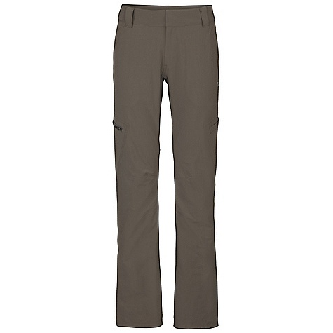 photo: The North Face Kapiti Pant hiking pant