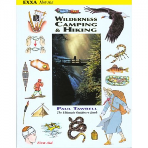 Falcon Guides Wilderness Camping & Hiking