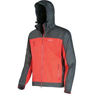photo: Trangoworld Grid CN Jacket wind shirt