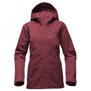 The North Face NFZ Insulated Jacket