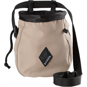photo: prAna Men's Chalk Bag with Belt chalk bag
