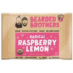 Bearded Brothers Energy Bar