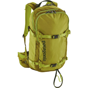 photo: Patagonia SnowDrifter 30L winter pack