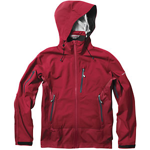 photo of a Westcomb jacket