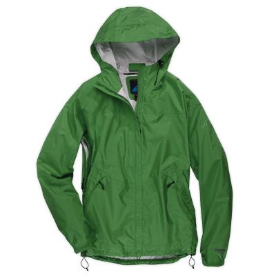 photo: EMS Women's Thunderhead SYNC Rain Jacket waterproof jacket