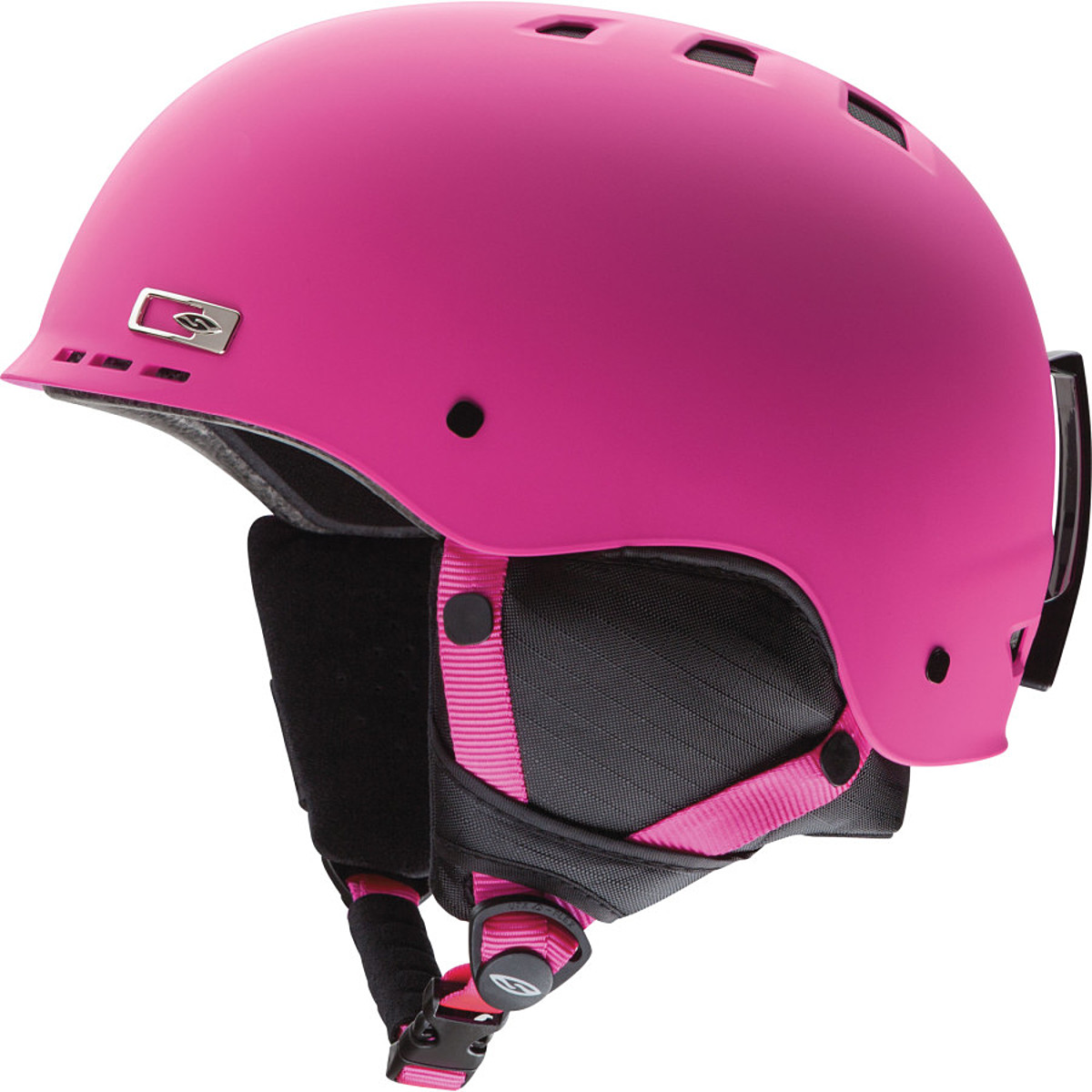 photo: Smith Holt snowsport helmet