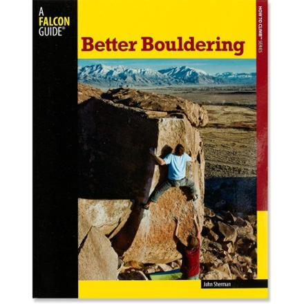 Falcon Guides Better Bouldering