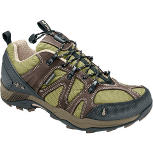 photo: Ahnu Women's Lodi WB trail shoe