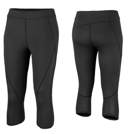 Columbia Rapid Run Knee Pant