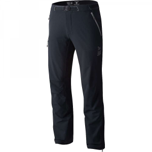 photo: Mountain Hardwear Men's Chockstone Alpine Pant soft shell pant