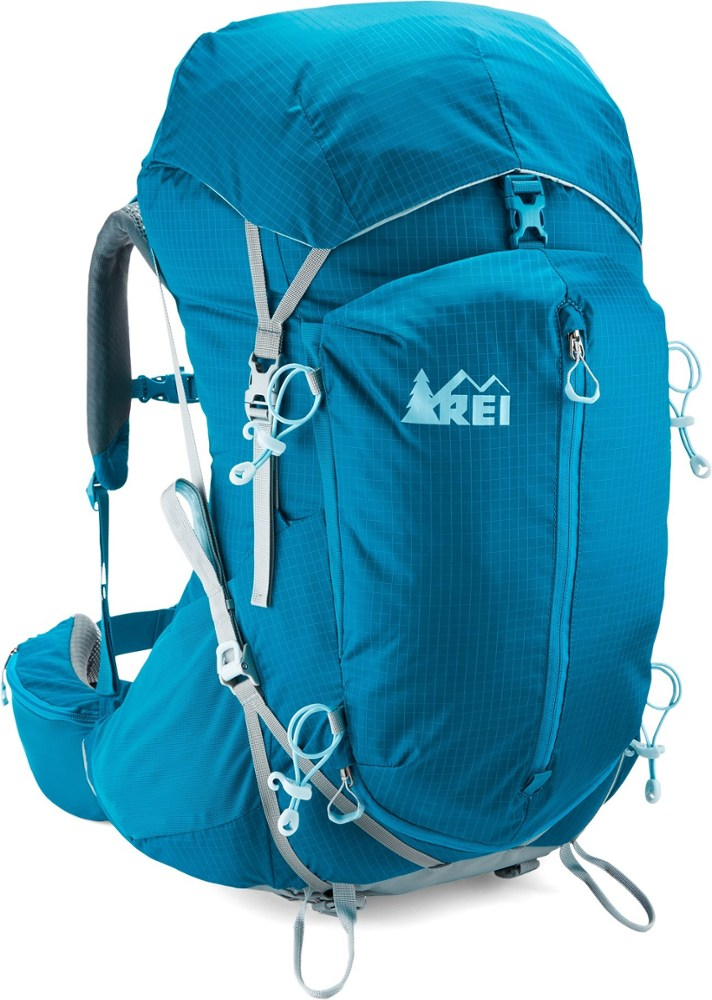 photo: REI Flash 60 weekend pack (50-69l)