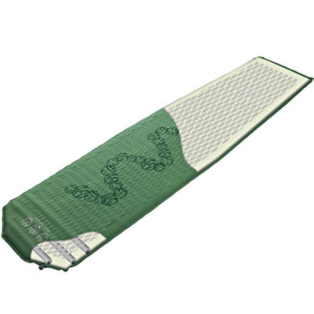 photo: Pacific Outdoor Equipment InsulMat Cruiser Lite self-inflating sleeping pad