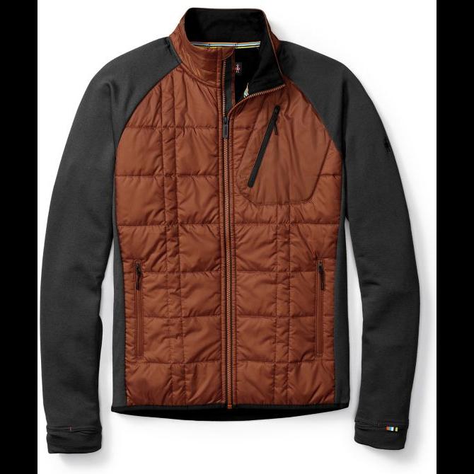 photo: Smartwool Corbet 120 Jacket synthetic insulated jacket
