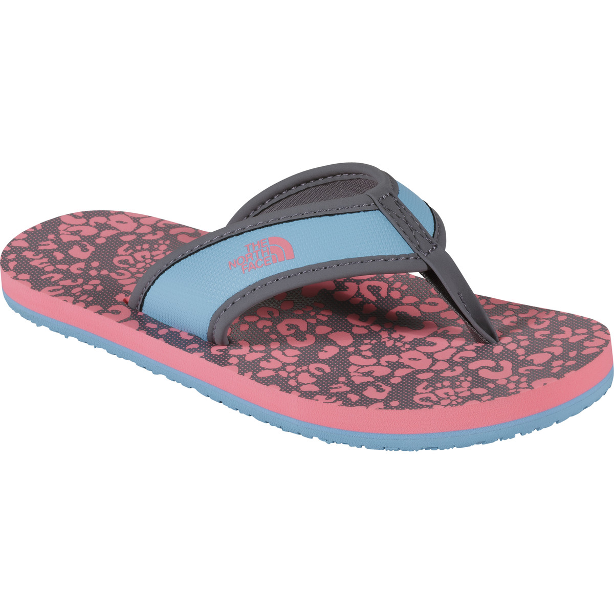 photo: The North Face Girls' Base Camp Flip Flop flip-flop