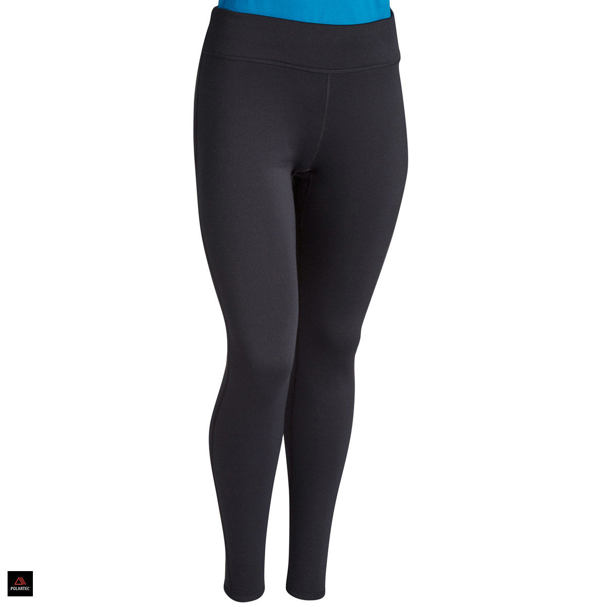 photo: EMS Techwick Heavyweight Tight base layer bottom