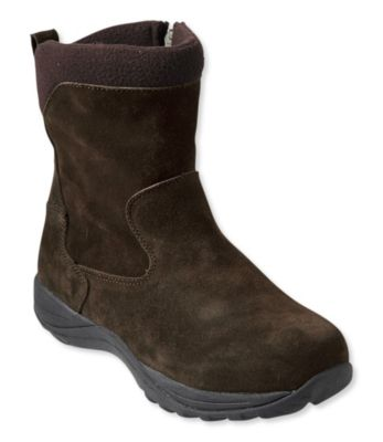 L.L.Bean Insulated Comfort Boots