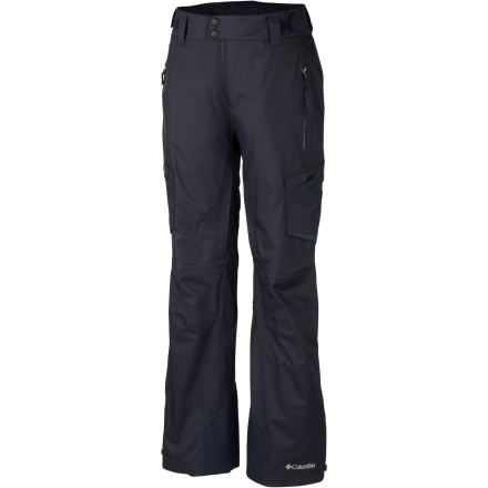photo: Columbia Aerial Arson Pant waterproof pant