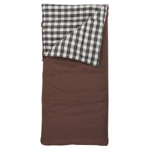 photo: Slumberjack Men's Big Timber 20° 3-season synthetic sleeping bag