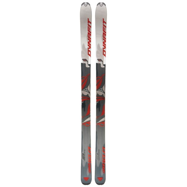 photo: Dynafit FT 10.0 Carbon AT alpine touring/telemark ski