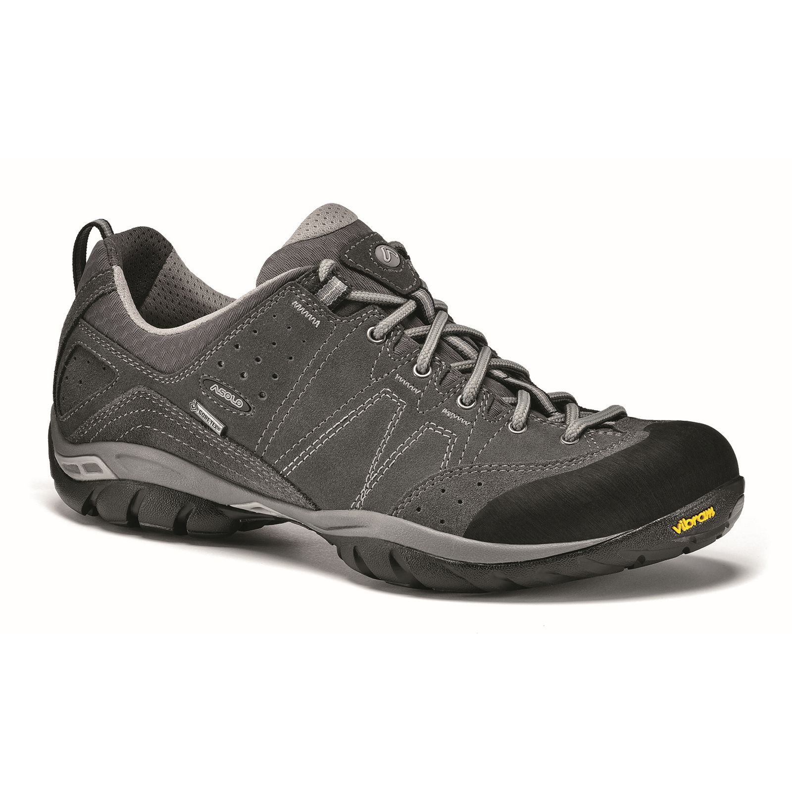 photo: Asolo Agent GV trail shoe