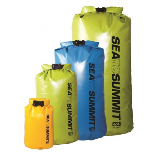 photo: Sea to Summit Stopper Dry Bag dry bag