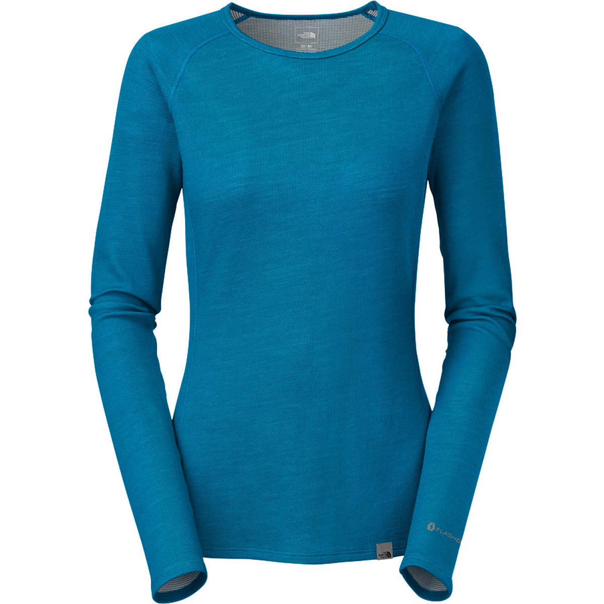 The North Face Warm Blended Merino Long Sleeve Crew