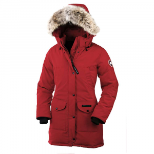 photo: Canada Goose Trillium Parka down insulated jacket