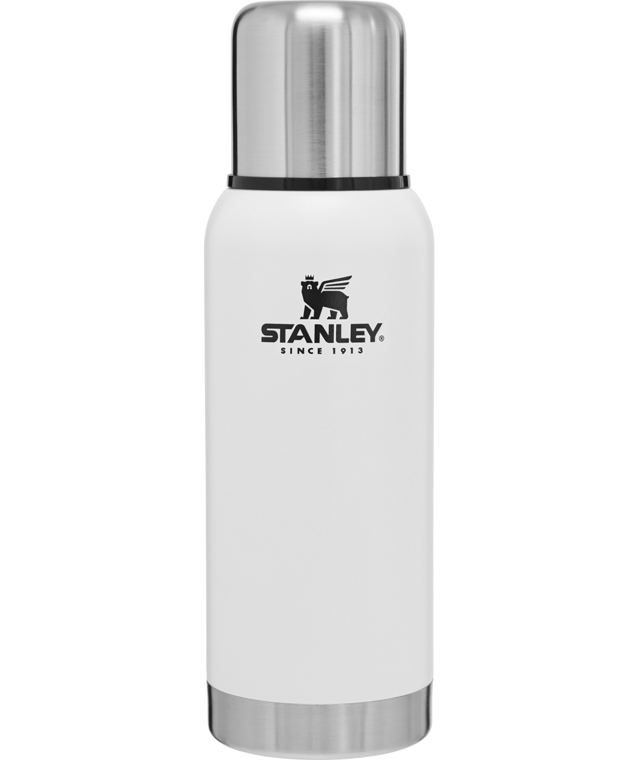photo: Stanley Adventure Stainless Steel Vacuum Bottle 25oz thermos