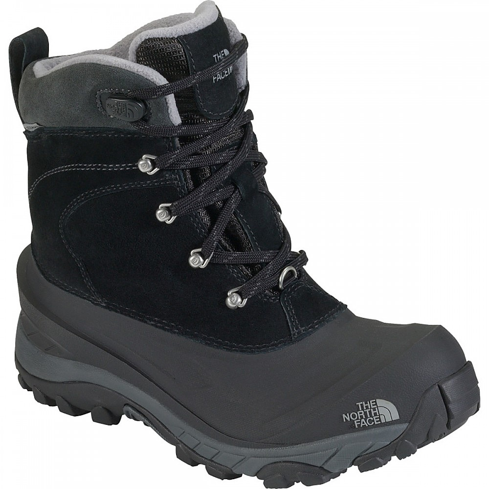 photo: The North Face Chilkat II winter boot
