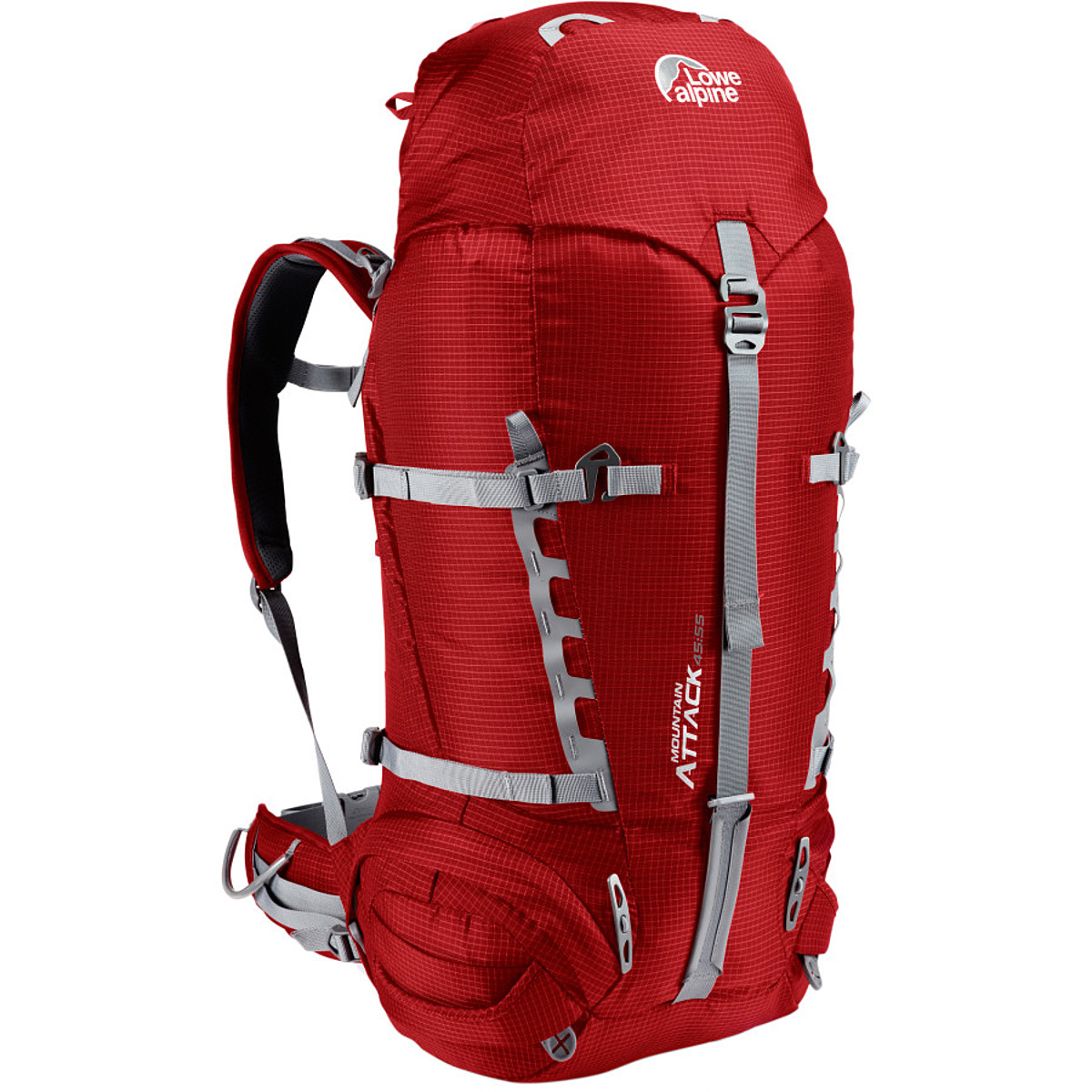 photo: Lowe Alpine Mountain Attack 45 overnight pack (2,000 - 2,999 cu in)