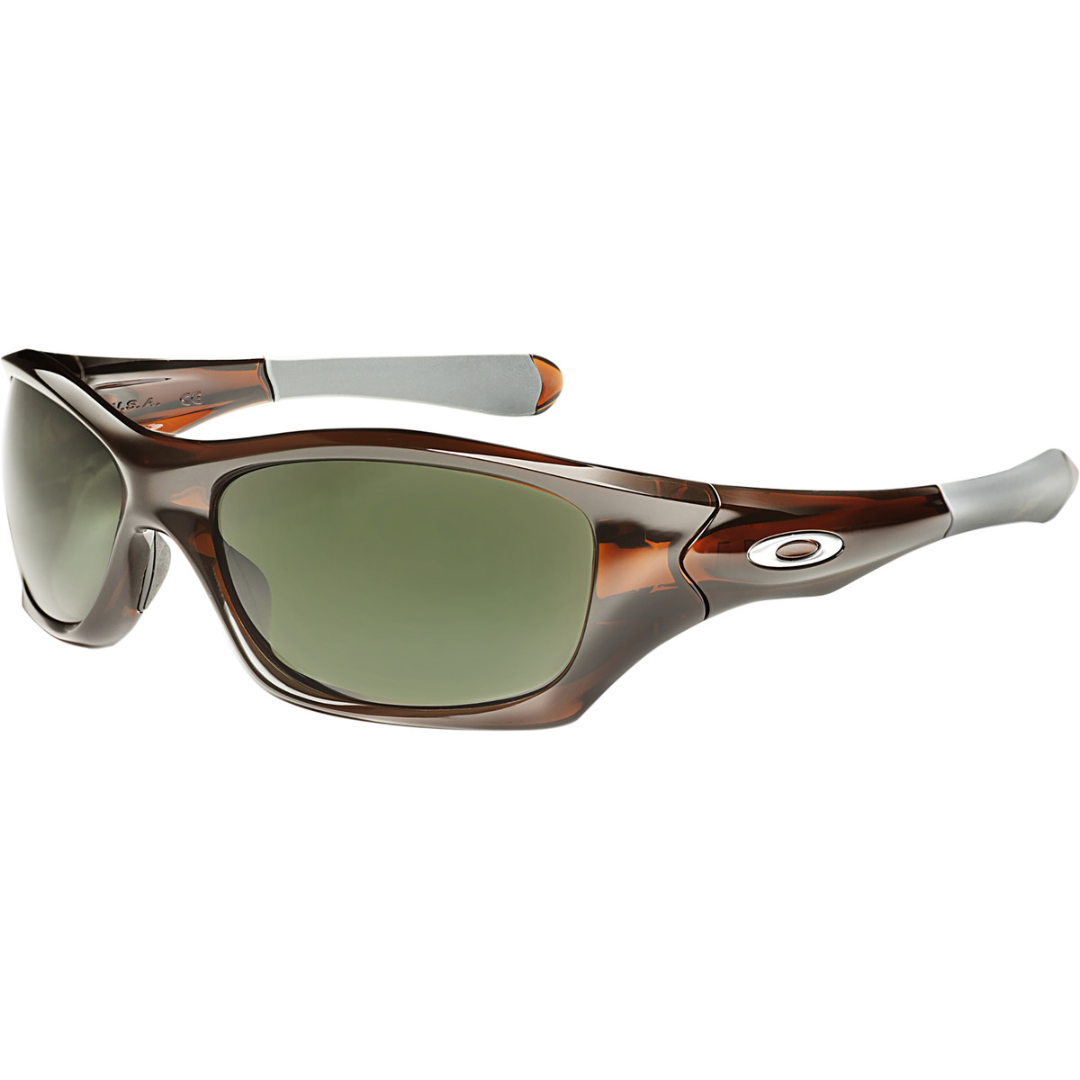 photo: Oakley Pit Bull sport sunglass