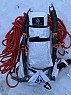 photo: Hyperlite Mountain Gear Prism Alpine Climbing Kit