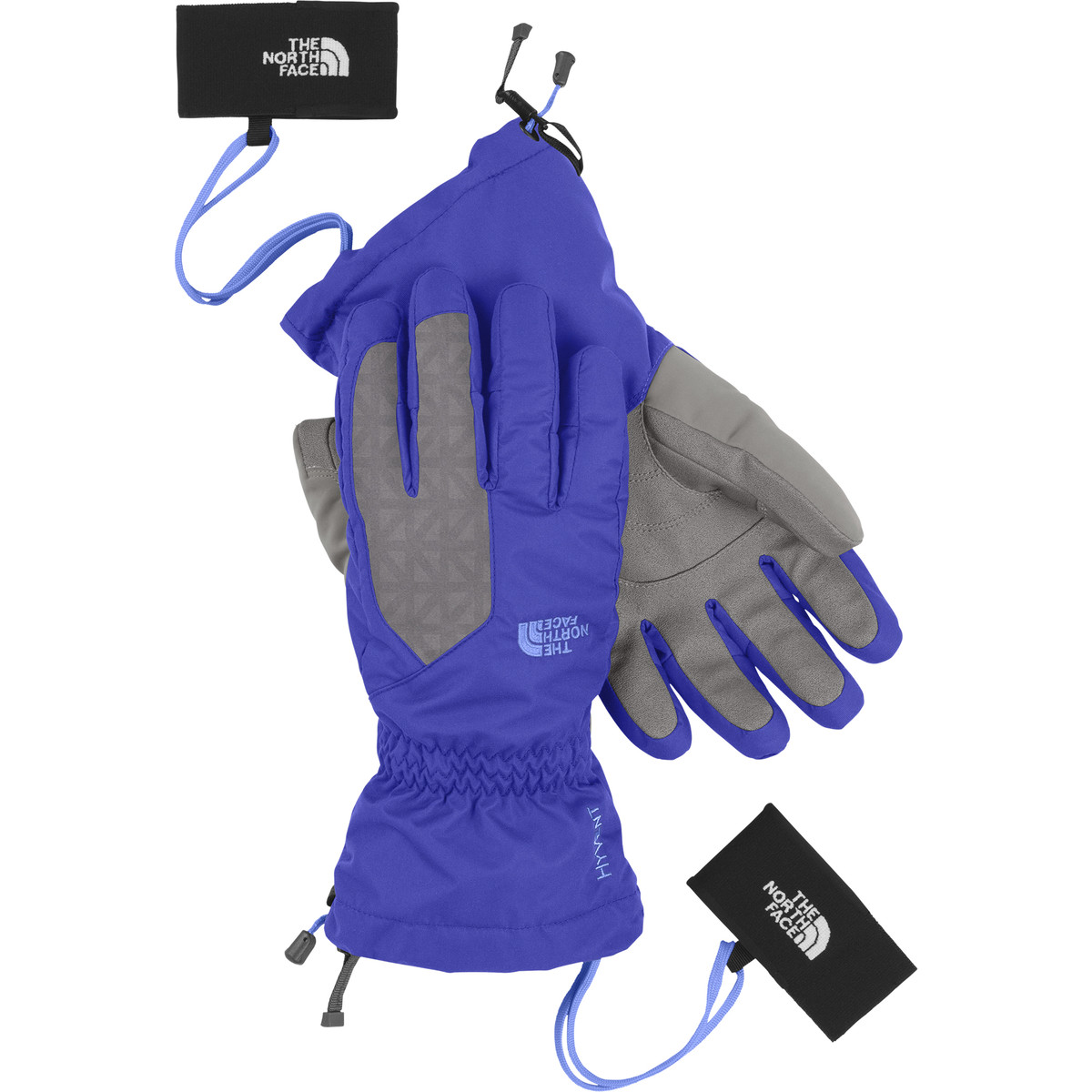 photo: The North Face Women's Montana Glove insulated glove/mitten